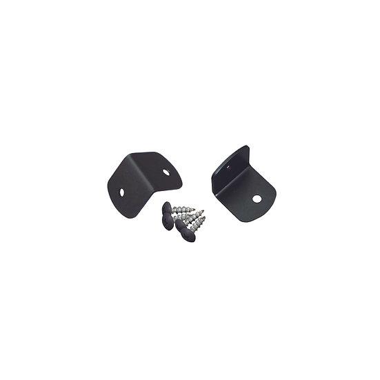 キャノンL形ブラケット Sサイズ(XBP-150)/ 2×4Mate DIY収納パーツ