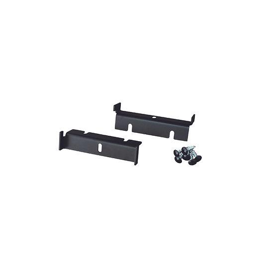 ガイドスライドブラケット Sサイズ(XBP-321)/ 2×4Mate DIY収納パーツ