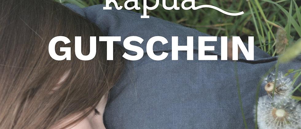 Online Gutschein EUR50