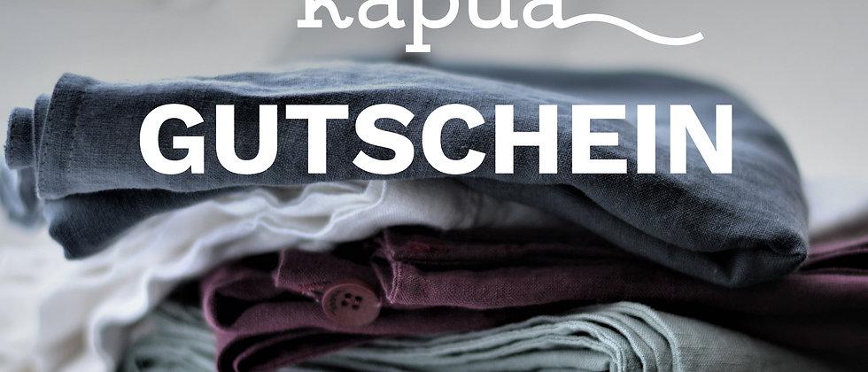 Online Gutschein EUR200