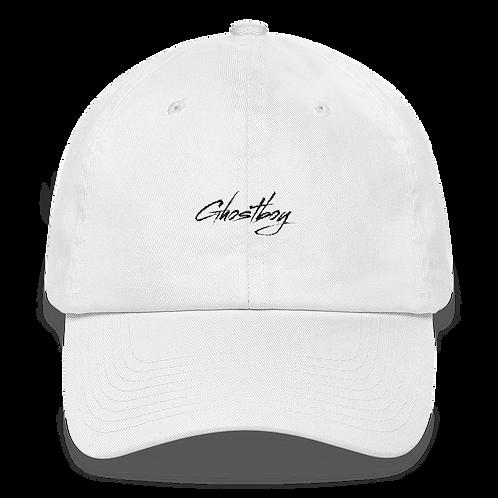 Ghostboy White Cap