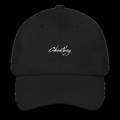 Ghostboy Black Cap