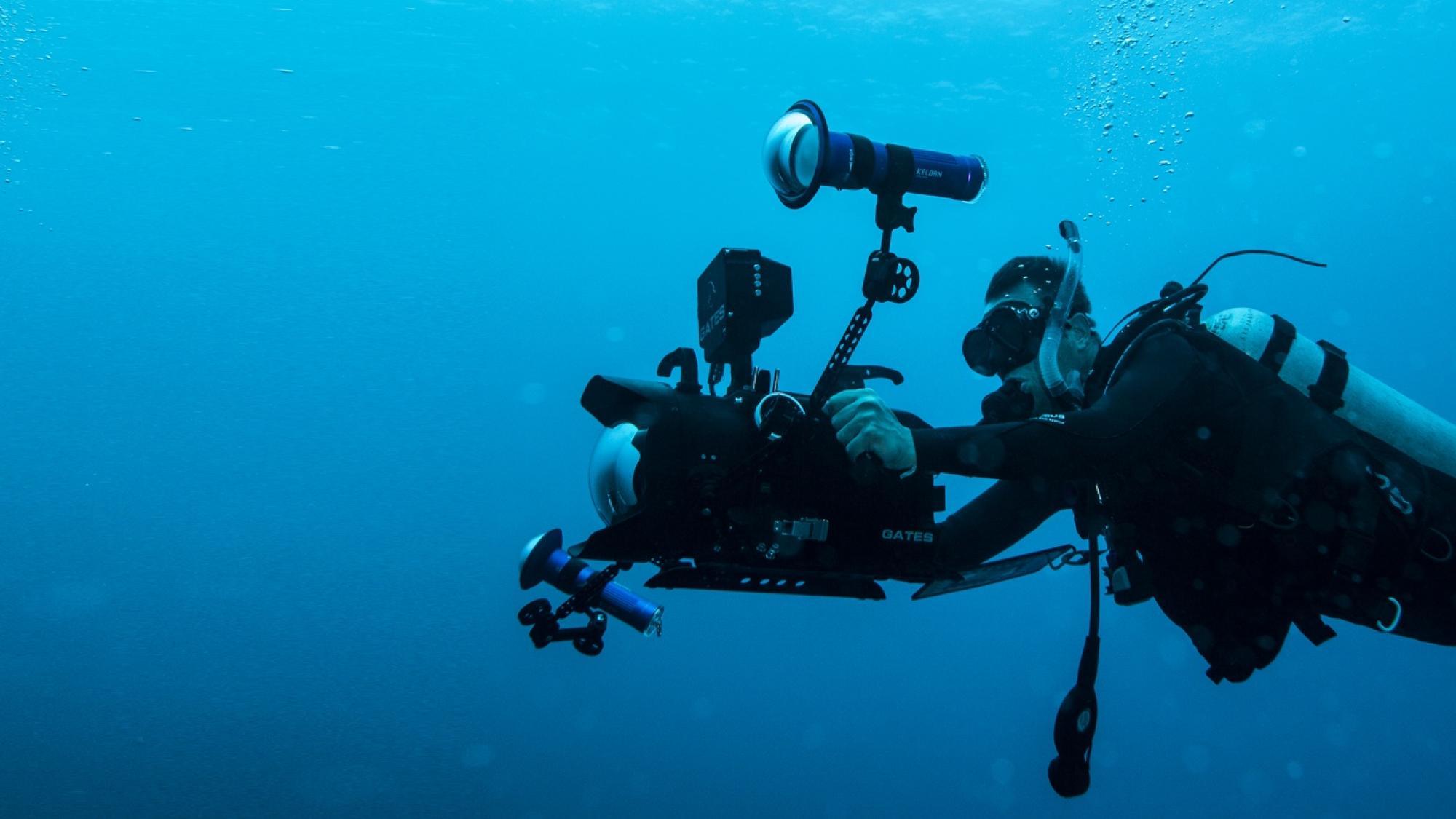 underwater-videographer