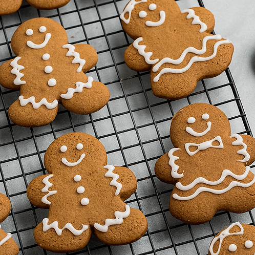 Take Home Gingerbread Kit