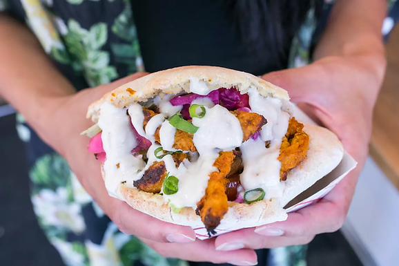 Blog TO: 15 cheap eats you have to try in Kensington Market