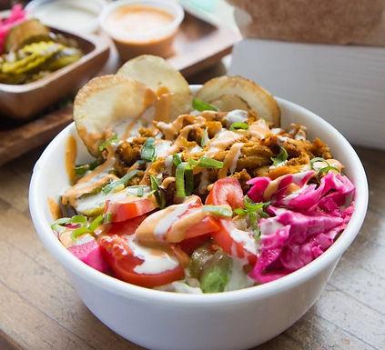 Egyptian Streets: 'Eat Nabati': New Egyptian Vegan Restaurant Opens in Toronto