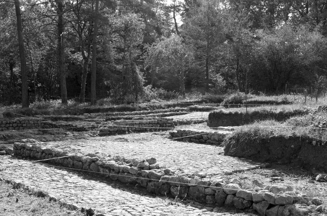 Sanctuaire de Salioclitae, 2020