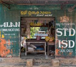 Kumarakum, Kerala