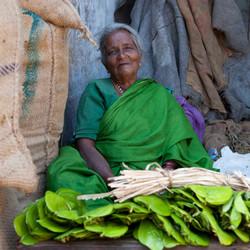 Mysore, Marché