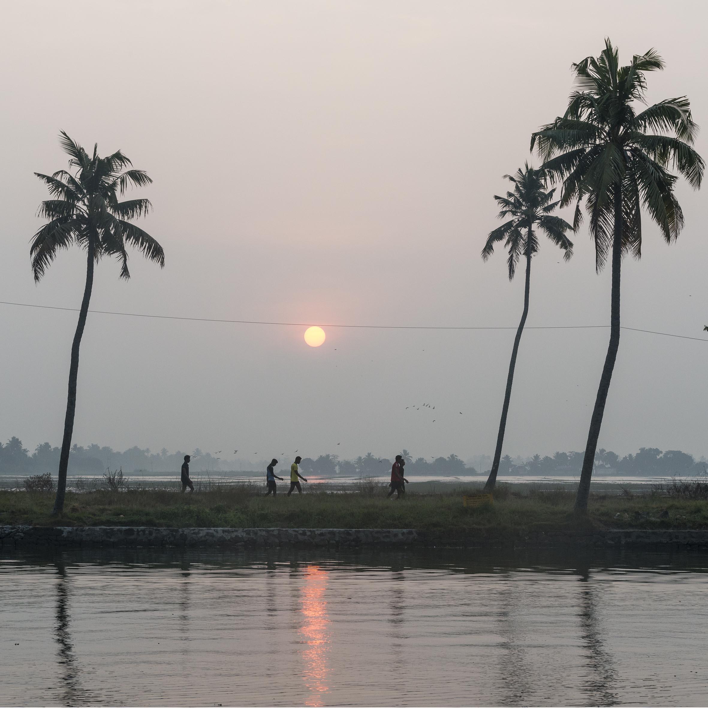 Allepey, Kerala