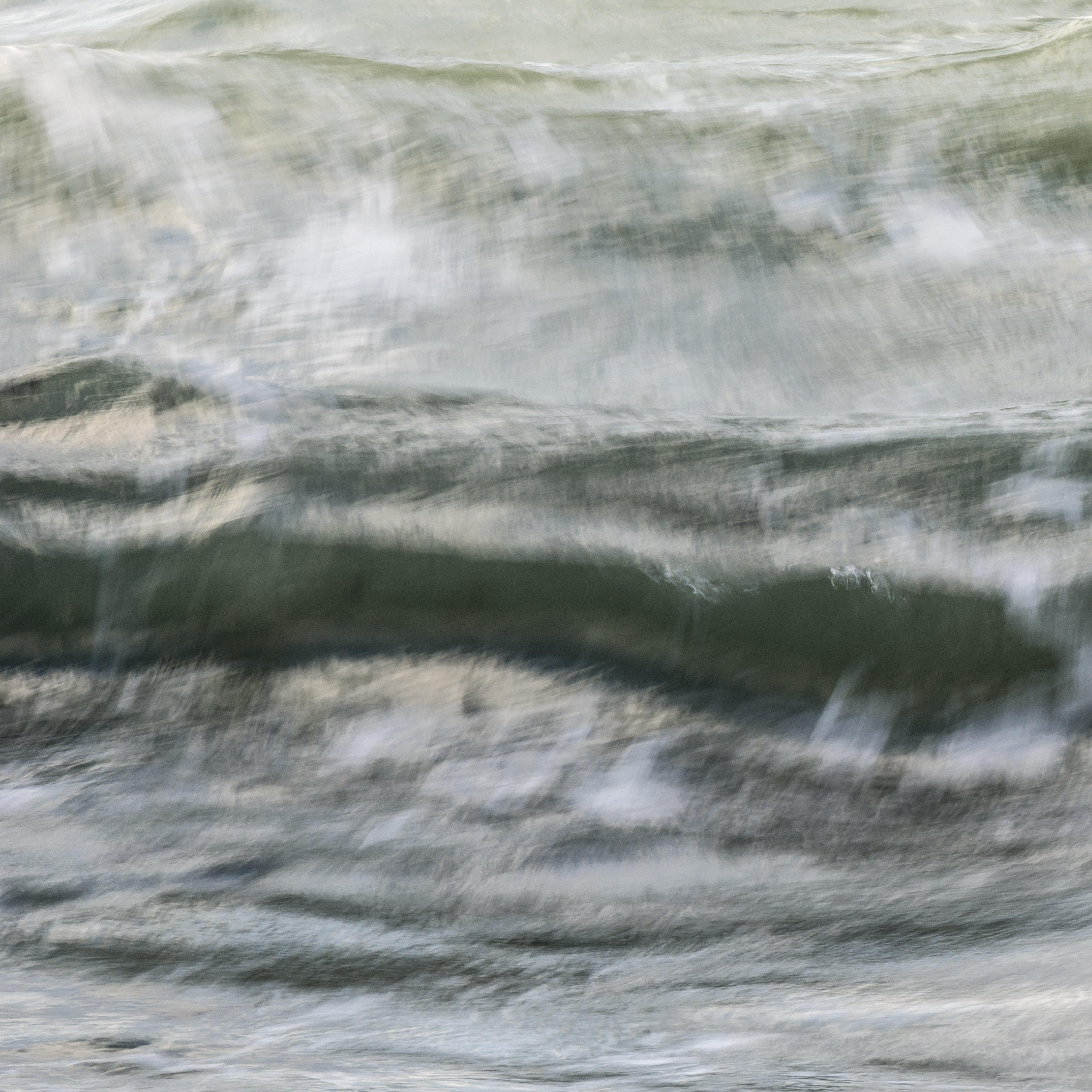 Flots mystérieux, 2014