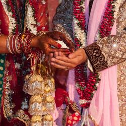 Dehli, mariage