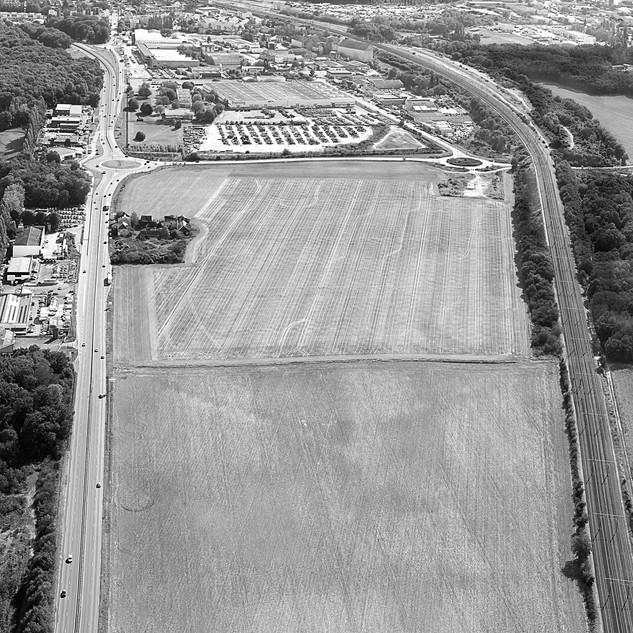 Nécropole de Morigny Champigny 2020