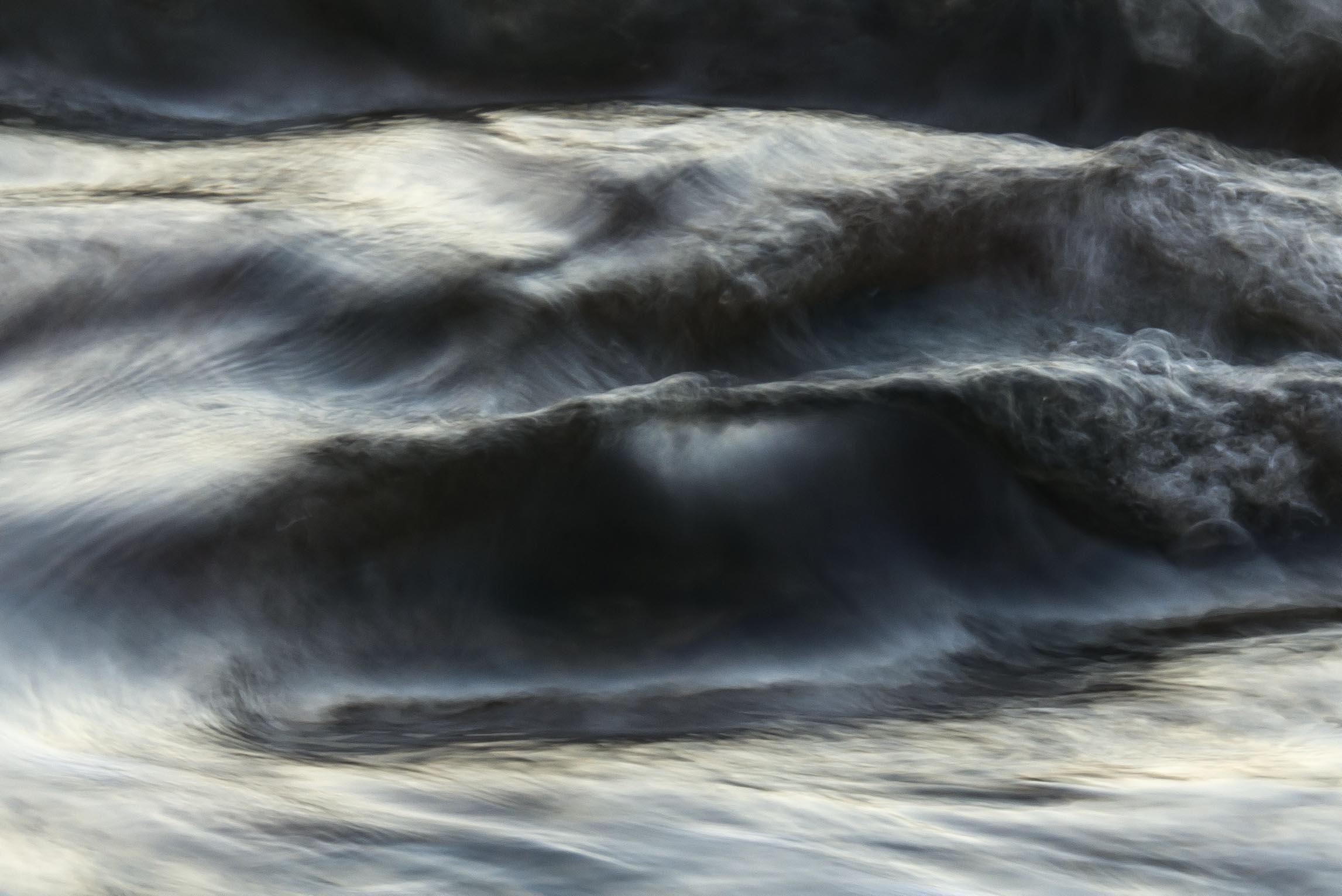L'ombre et l'eau sonore, 2013