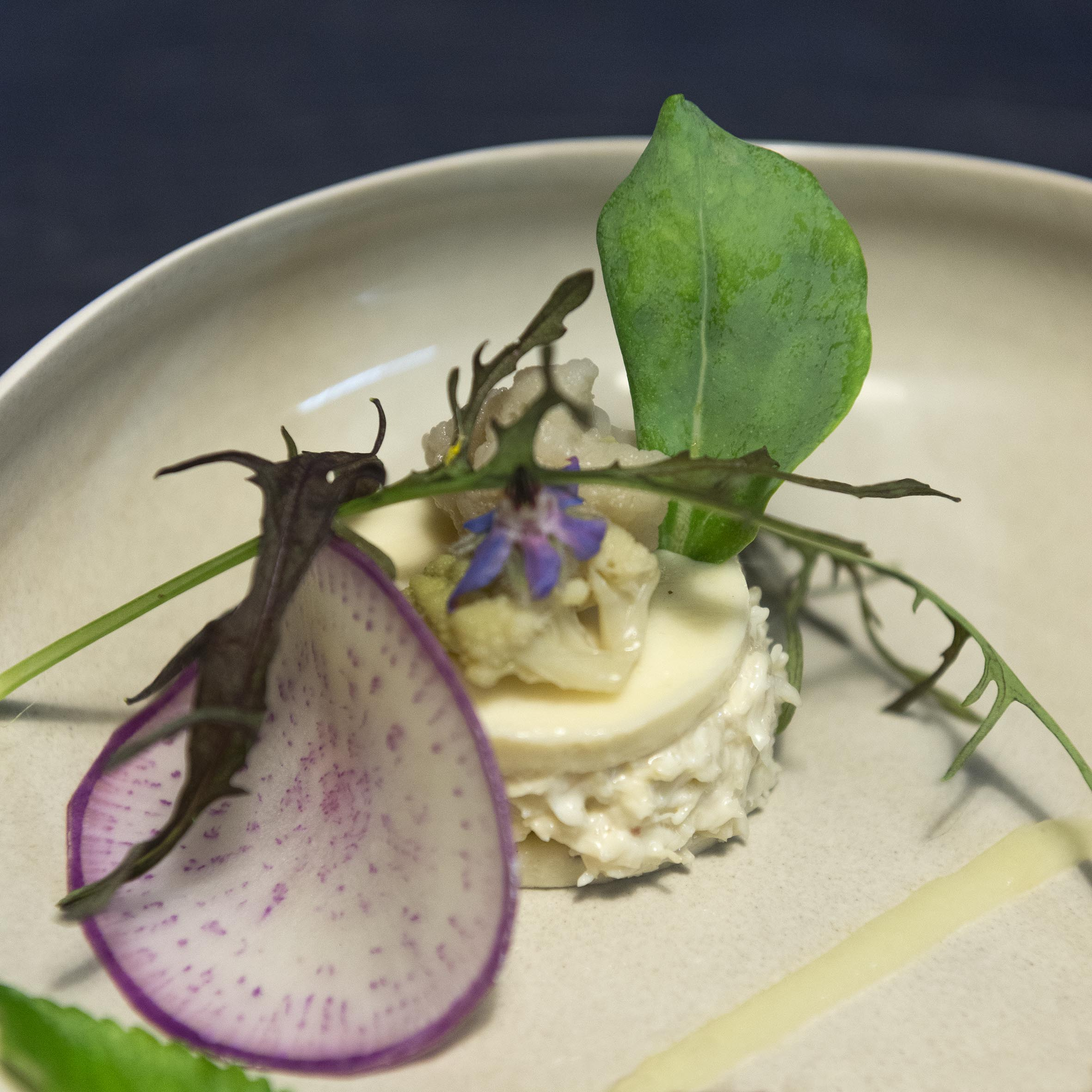 Pierric Célibert, restaurant C'Yusha