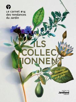 Carnet des Tendances du Jardin,