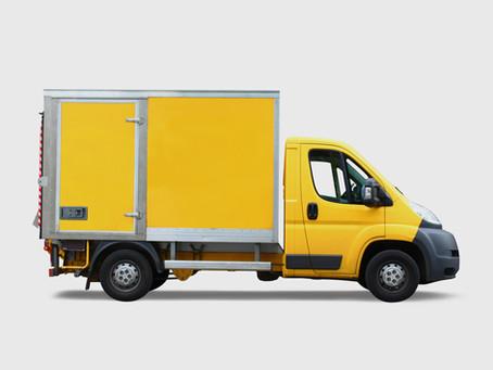 ¿Cómo enviar mercadería desde la fábrica a los locales?