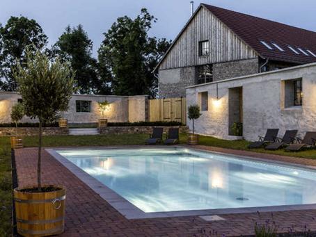 frea Retreats Location Tipp: Der Gutshof Fredenwalde in der Uckermark