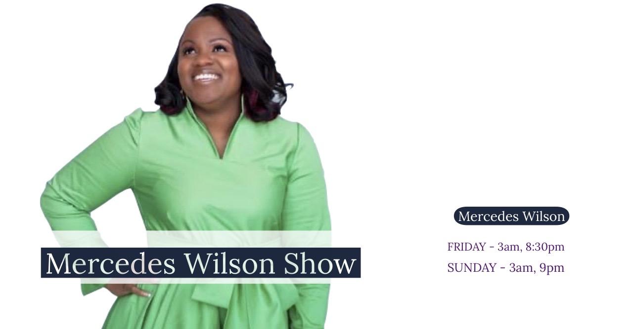 Mercedes Wilson show