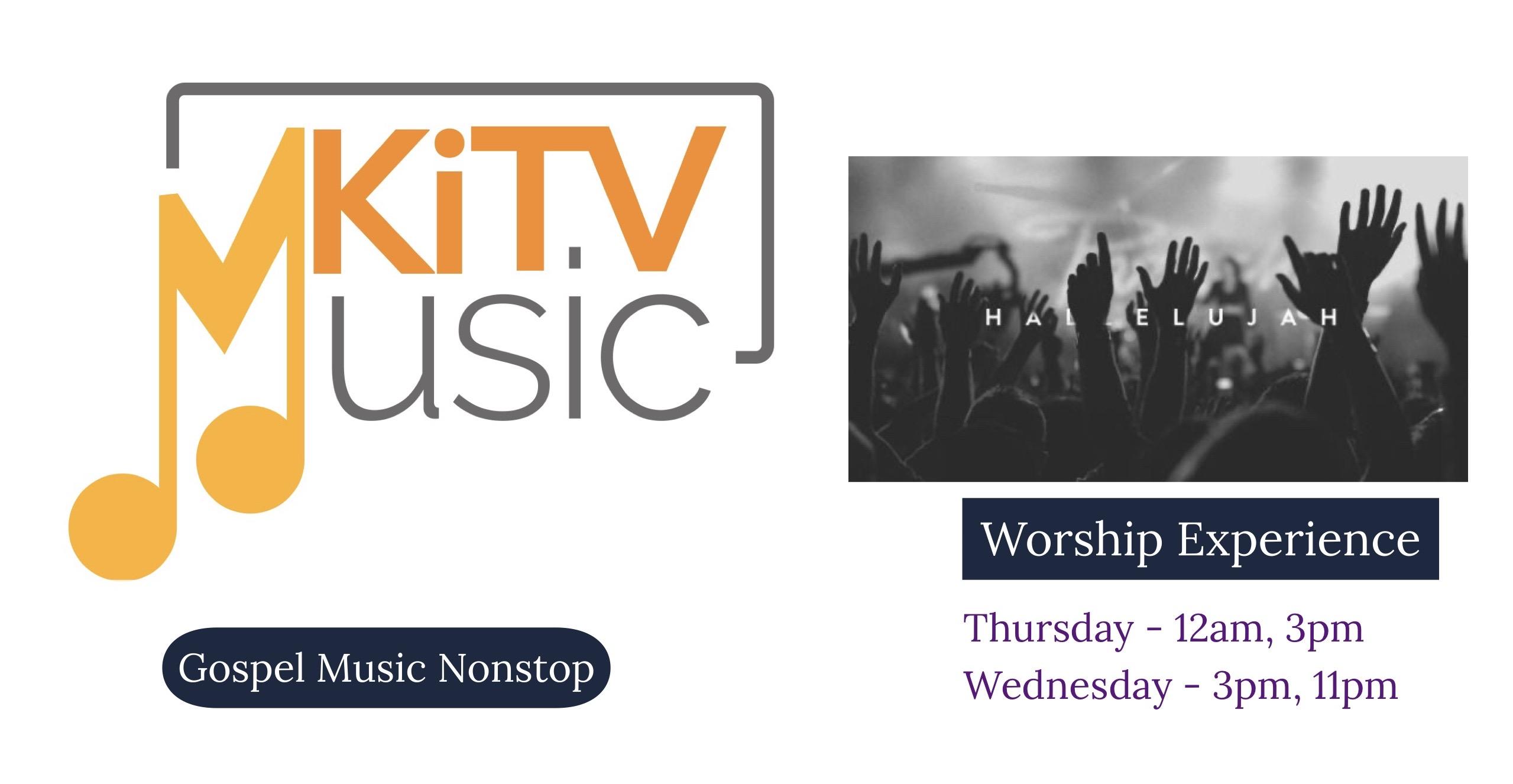 KiTV Music