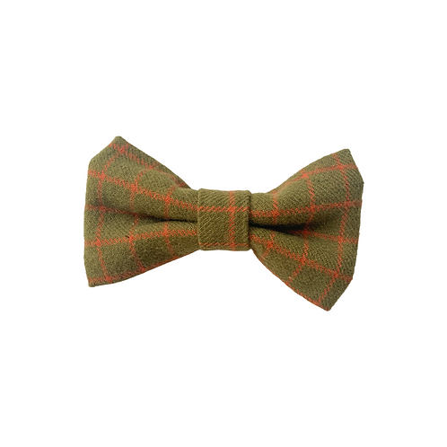 HUNTER BOW TIE