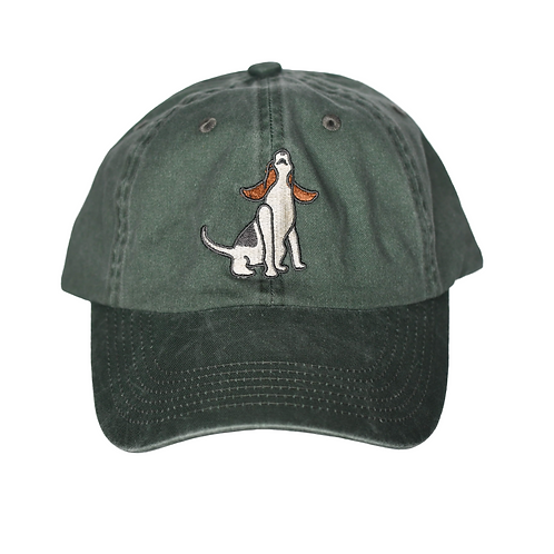 GOOD HOUND CAP