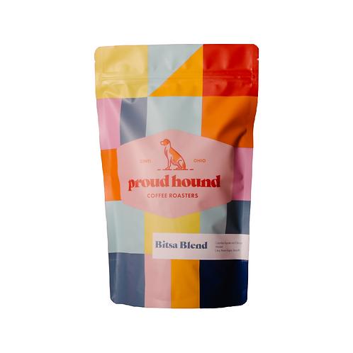 PROUD HOUND COFFEE
