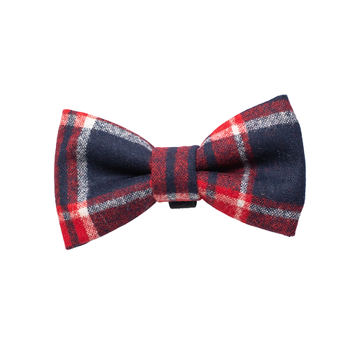 PHINEAS BOW TIE