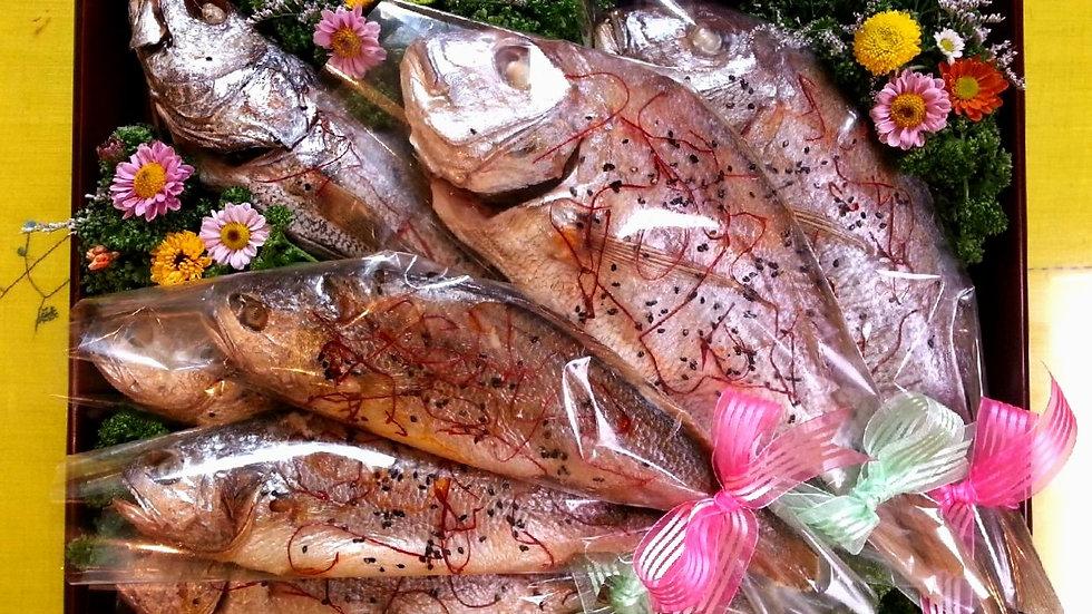 생선 이바지