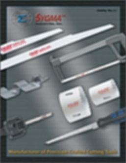Range of high quality cutting tools