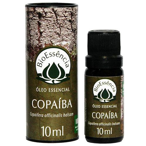 Óleo essencial Copaíba 10 ml Bio Essência