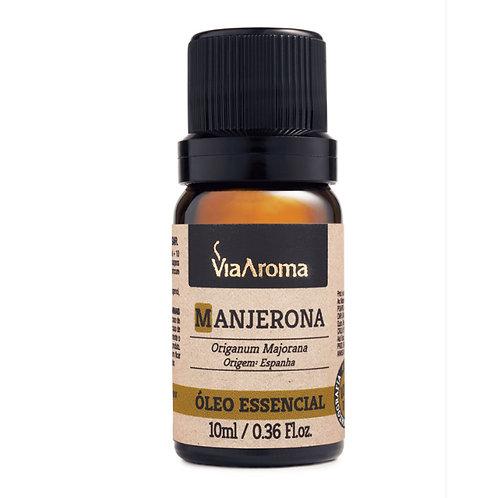Óleo essencial Manjerona 10 ml Via Aroma