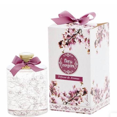 Difusor de aromas Flor de Cerejeira 350ml