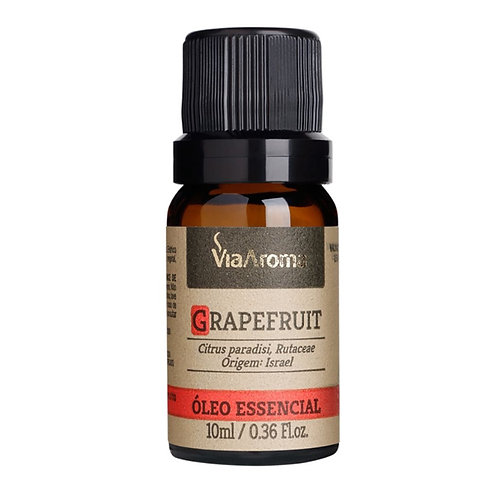 Óleo essencial Grapefruit 10 ml Via Aroma