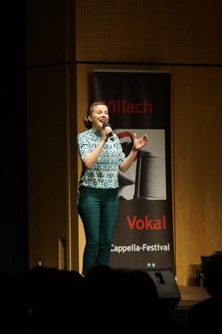 Villach Vokal 2017
