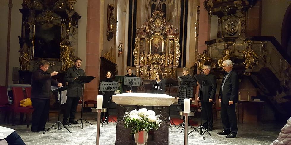 Geistliches Konzert