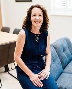 KonMari Consultant Sue Spencer