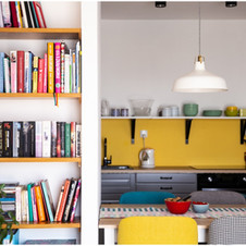 Space Saving Solutions For A Clutter Free Small Home