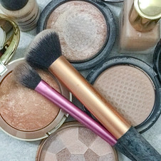 Declutter Tips - KonMari Your Make Up and Cosmetics