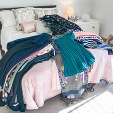How to declutter with the KonMari Method™