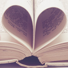 Love your bookshelf!