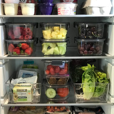 How to organise your fridge - tips that Marie Kondo would approve of!