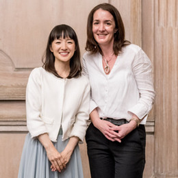 Training with Marie Kondo