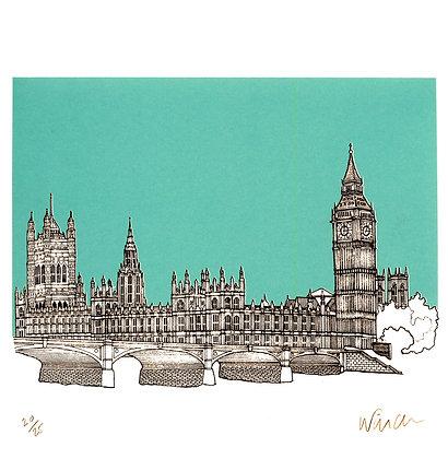 Untitled  (Big Ben)