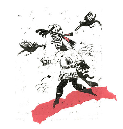 Aztec Rush