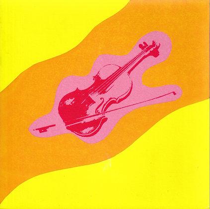 Warhol's Fiddle