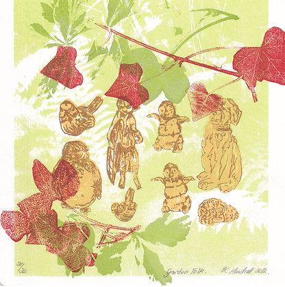 Garden Folk