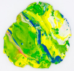 jaune-en-bleu