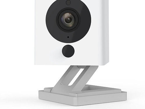 Wyze Cam HD Indoor WiFi Smart Home Camera with Night Vision and Audio