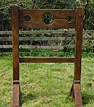 Medieval Stocks